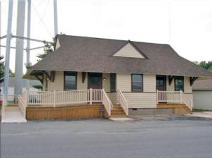 Rail Road Station Museum