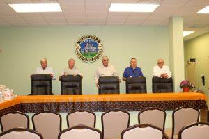 Mayor & Town Council