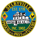 Town of Selbyville's Footer Icon